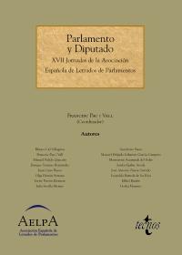 Parlamento y diputado