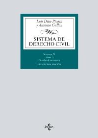 Sistema de Derecho Civil