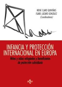 Infancia y protección internacional en Europa