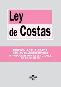 Ley de Costas