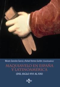 Maquiavelo en España y Latinoamérica