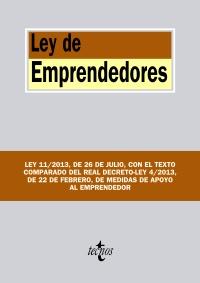 Leyes de Emprendedores