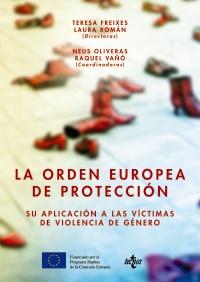 La orden europea de protección