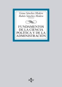 Fundamentos de la Ciencia Política y de la Administración
