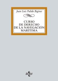 Curso de Derecho de la navegación marítima