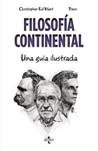 Filosofía continental