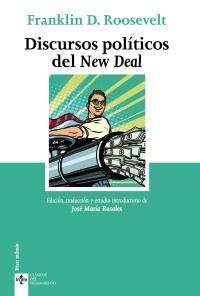 Discursos políticos del New Deal