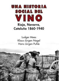 Una historia social del vino