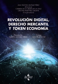 Revolución digital, Derecho mercantil y Token economía