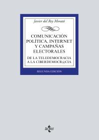 Comunicación política, Internet y campañas electorales