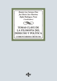 Temas clave de la filosofía del Derecho y política