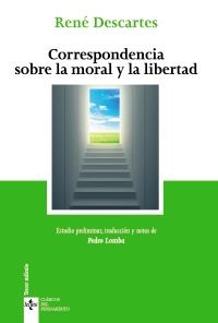 Correspondencia sobre la moral y la libertad