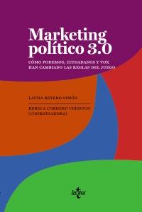 Marketing político 3.0