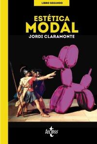 Estética modal. Libro segundo