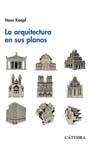 La arquitectura en sus planos