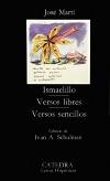 Ismaelillo; Versos libres; Versos [...]