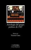 Antología del grupo poético de 1927