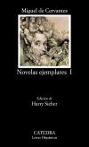 Novelas ejemplares, I