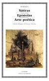 Sátiras; Epístolas; Arte poética