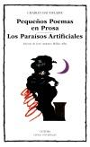Pequeños Poemas en Prosa; Los Paraísos [...]