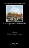 La conjuración de Venecia