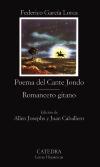 Poema del Cante Jondo; Romancero [...]