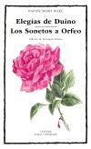 Elegías de Duino; Los Sonetos a [...]