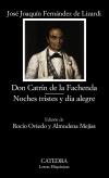 Don Catrín de la Fachenda; Noches tristes [...]
