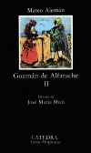 Guzmán de Alfarache, II
