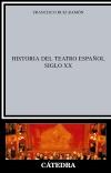 Historia del teatro español, siglo [...]