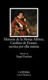 Historia de la Monja Alférez, Catalina [...]