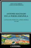 Antonio Machado en la poesía [...]