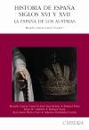 Historia de España, Siglos XVI y [...]