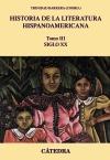 Historia de la literatura hispanoamericana, [...]