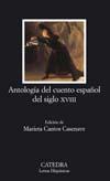 Antología del cuento español del siglo [...]