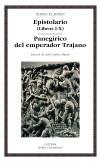 Epistolario (Libros I-X); Panegírico [...]