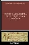 Antología comentada de la poesía lírica [...]