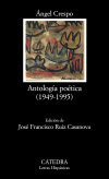 Antología poética (1949-1995)