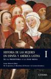 Historia de las mujeres en España y [...]