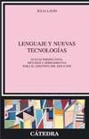 Lenguaje y nuevas tecnologías