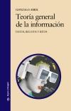 Teoría general de la información