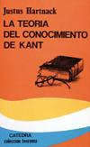 La teoría del conocimiento de Kant