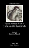 Veinte poemas de amor y una canción [...]