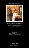 Libro de las virtuosas e claras [...]