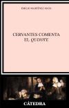 Cervantes comenta el