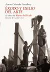 Éxodo y exilio del arte