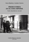 Productores en el cine español