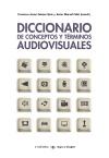 Diccionario de conceptos y términos [...]