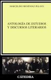 Antología de estudios y discursos [...]