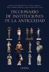 Diccionario de instituciones de la [...]